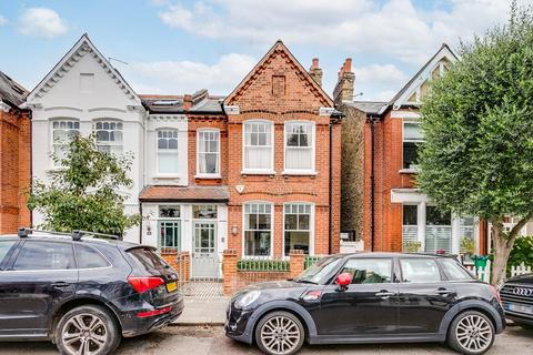 5 bedroom end of terrace house to rent - Elm Grove Road, Barnes, SW13