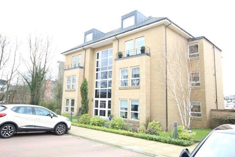 2 bedroom flat to rent - Whittingehame Drive, Glasgow, G12