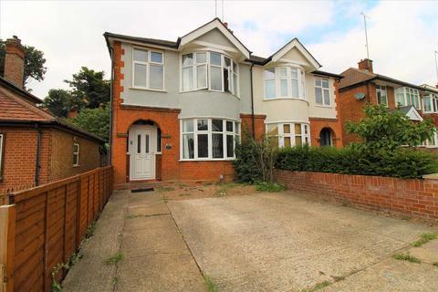 3 bedroom semi-detached house to rent - Tuddenham Avenue, Ipswich