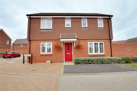 3 bedroom detached house for sale - Poppy Close, Worthing, BN13