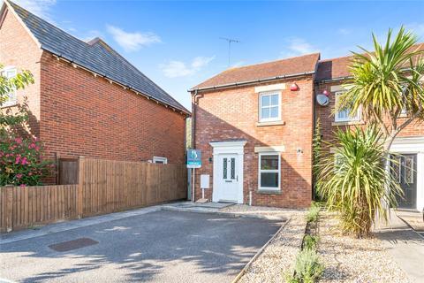 3 bedroom semi-detached house for sale - Kinleside Way, Angmering, Littlehampton, BN16