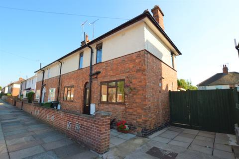 2 bedroom semi-detached house for sale - Shakespeare Street, Leicester, Leicestershire