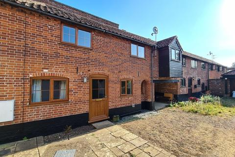 1 bedroom cottage to rent - St. Marys Street, Bungay