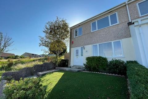 3 bedroom end of terrace house to rent - Okehampton Close, Plymouth