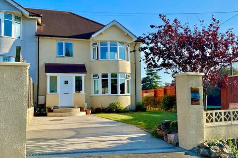 4 bedroom end of terrace house for sale - Priory Avenue | Kingskerswell