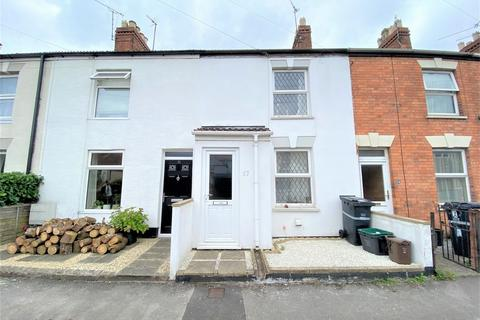 2 bedroom terraced house for sale - Belgrave Place, Taunton