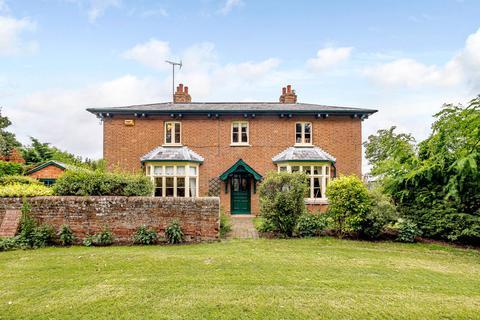 5 bedroom farm house for sale - Cane End Farm