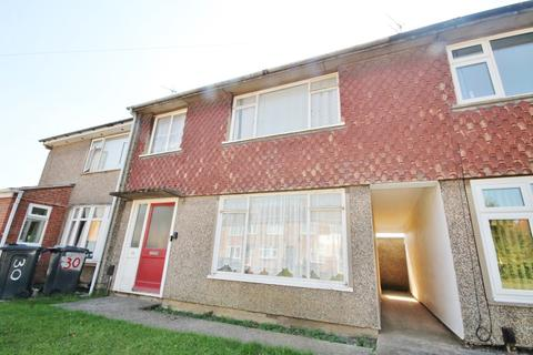 3 bedroom terraced house for sale - Cranstone Crescent, Glenfield, Leicester