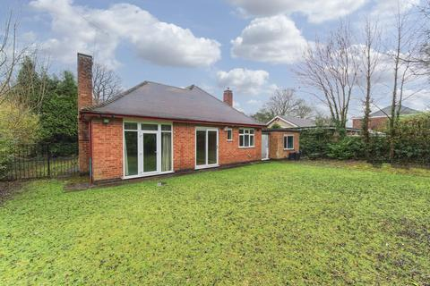 3 bedroom detached bungalow for sale - Groby Road, Leicester, LE3