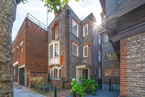 5 bedroom terraced house for sale - The Vale, Chelsea