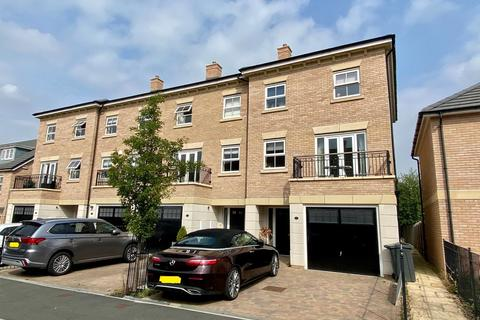 4 bedroom end of terrace house for sale - St. Andrews Walk, Newton Kyme, Tadcaster