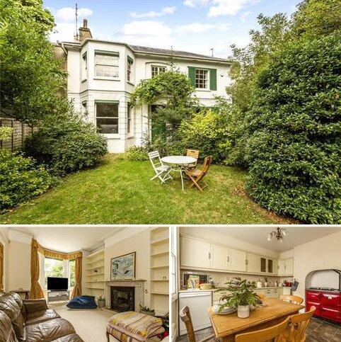 3 bedroom terraced house for sale - Tivoli Road, Tivoli, Cheltenham, Gloucestershire, GL50