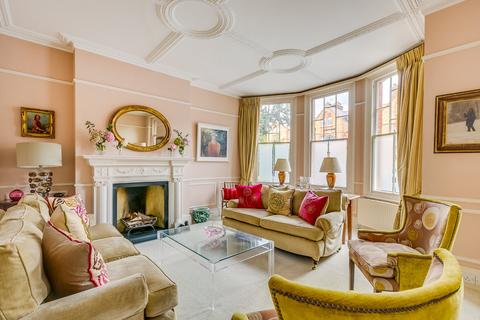 7 bedroom semi-detached house for sale - Telford Avenue, London, SW2