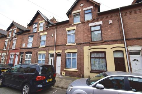 3 bedroom townhouse for sale - Prospect Hill, Leicester