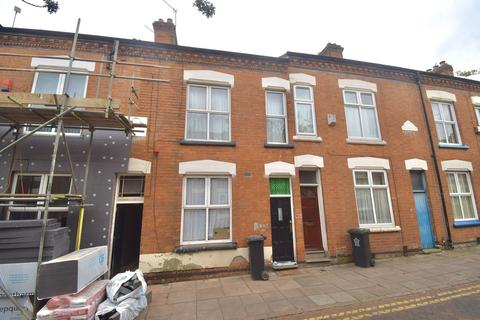 3 bedroom terraced house for sale - Myrtle Road, Highfields, Leicester