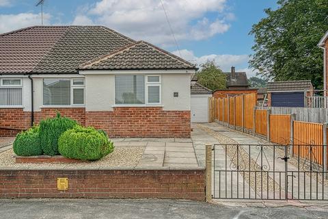 2 bedroom semi-detached bungalow for sale - Sutton Drive, Upton