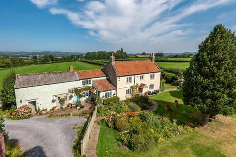 9 bedroom farm house for sale - Littlewell Farm, Coxley, Wells