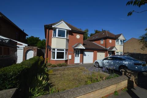 3 bedroom semi-detached house to rent - Westbury Avenue, Bury St. Edmunds