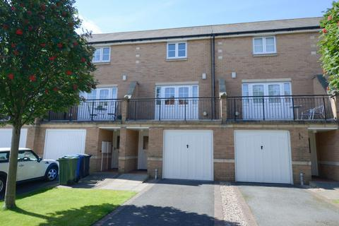 3 bedroom townhouse to rent - Lister Close, Chesterfield, S41