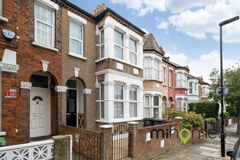 3 bedroom terraced house for sale - Wimborne Road, London