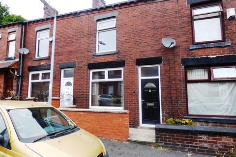 2 bedroom terraced house for sale - Hughes Street, Halliwell, Bolton