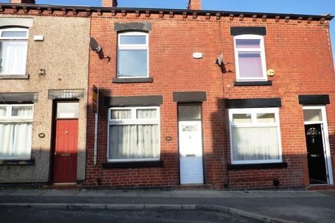 2 bedroom terraced house for sale - Lawn Street, Halliwell, Bolton