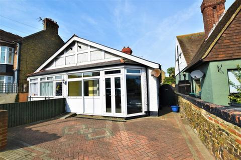 3 bedroom semi-detached bungalow for sale - Lyndhurst Avenue, Margate
