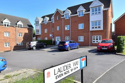 2 bedroom apartment for sale - Pelaw