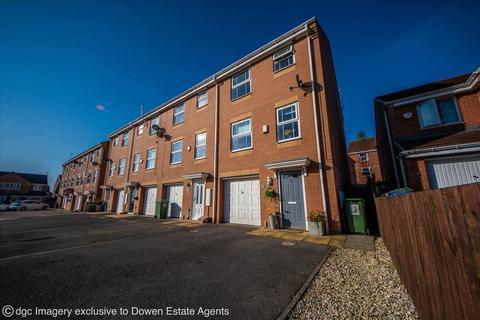 4 bedroom semi-detached house for sale - DOUGLAS WAY, MURTON, Seaham District, SR7 9HX