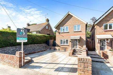 3 bedroom detached house for sale - Water Lane, Angmering, Littlehampton, BN16