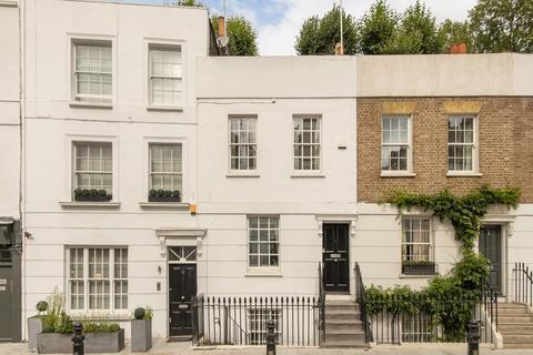 2 bedroom townhouse for sale - Walton Street, Chelsea, SW3
