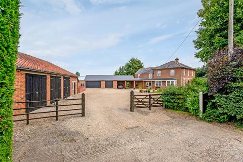 5 bedroom detached house for sale - Ford End, Chelmsford
