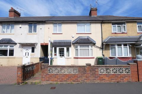 3 bedroom terraced house for sale - Stanway Road, West Bromwich