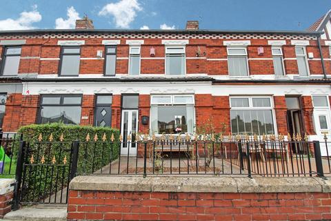 2 bedroom terraced house for sale - Kingsland Road, Rochdale