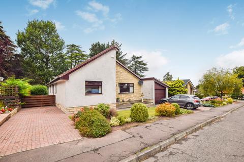 3 bedroom detached bungalow for sale - The Doo-cot, Auchterarder