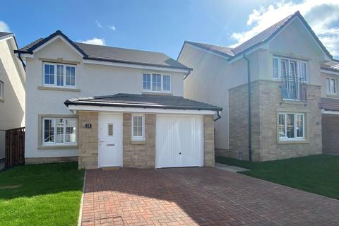 3 bedroom detached house to rent - Balfour Drive, Winchburgh