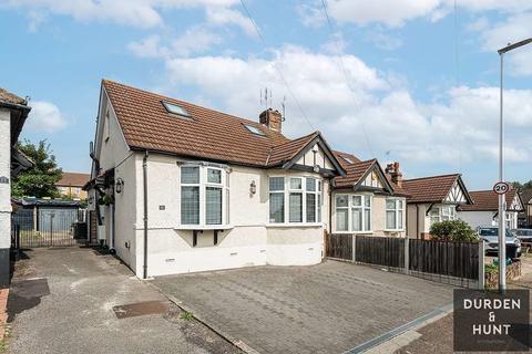 4 bedroom semi-detached bungalow for sale - Hawthorn Road, Buckhurst Hill, IG9