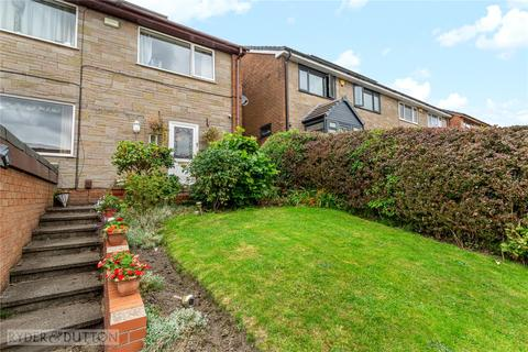 3 bedroom semi-detached house for sale - Higher Rise, Shaw, Oldham, Greater Manchester, OL2