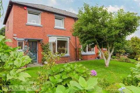 3 bedroom semi-detached house for sale - Kenion Road, Bamford, Rochdale, Greater Manchester, OL11