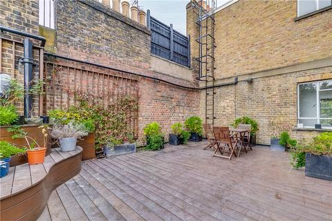 3 bedroom apartment for sale - Nevern Square, London, SW5