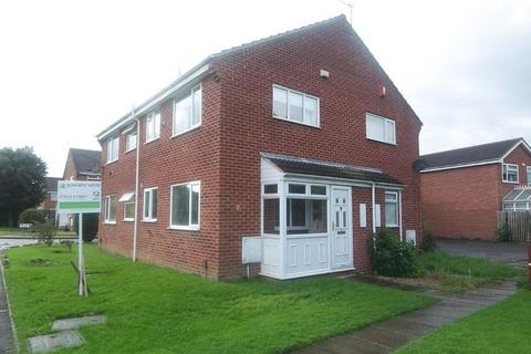 1 bedroom end of terrace house to rent - Hickling Grove, Elm Tree, TS19 0XA