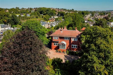 6 bedroom character property for sale - Southwood, Woodmill Road, Dunfermline, Fife, KY11