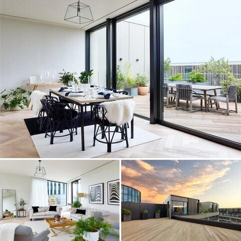 3 bedroom apartment for sale - Television Centre, 101 Wood Lane, London, W12