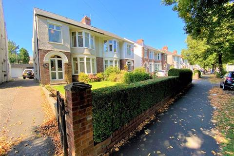 3 bedroom semi-detached house for sale - Caerau Lane Caerau Cardiff CF5 5HP
