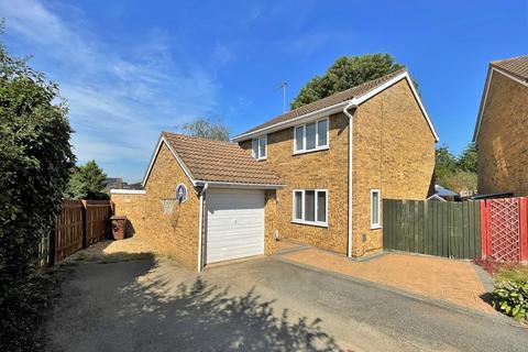 4 bedroom detached house for sale - Blackwell Hill, West Hunsbury, Northampton, NN4