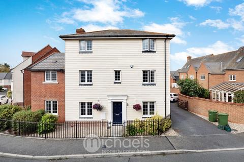 5 bedroom link detached house for sale - Purcell Road, Witham, CM8