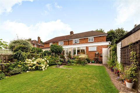 4 bedroom semi-detached house for sale - Alresford Road, Winchester, SO23
