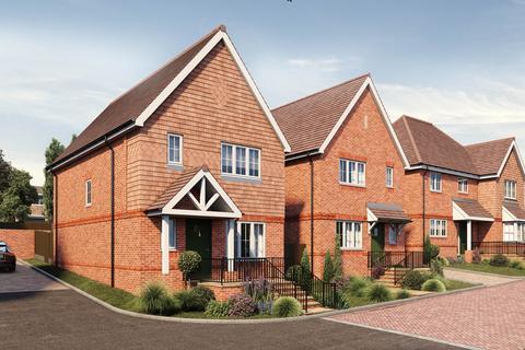 3 bedroom detached house for sale - Fenton Close, Potters Bar, Hertfordshire, EN6