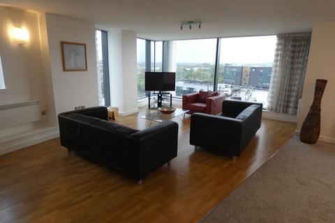 3 bedroom flat for sale - Baltic Quay, Gateshead, Tyne & Wear, NE8 3QW