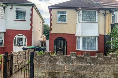 3 bedroom semi-detached house for sale - Trinity Road South, West Bromwich, B70 6NF